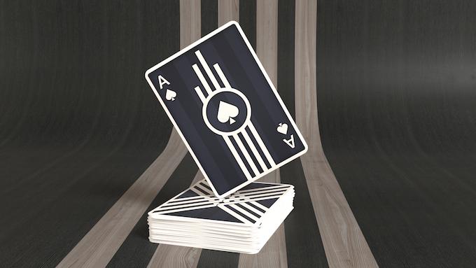The unique ace design of Metropol NEXT