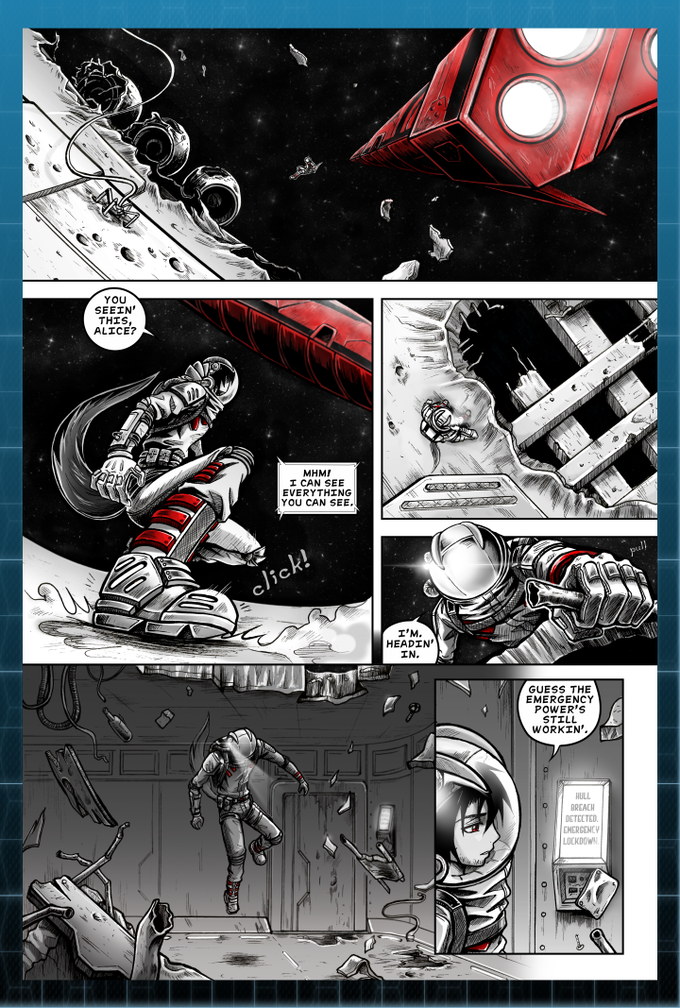 Issue 3 page 4