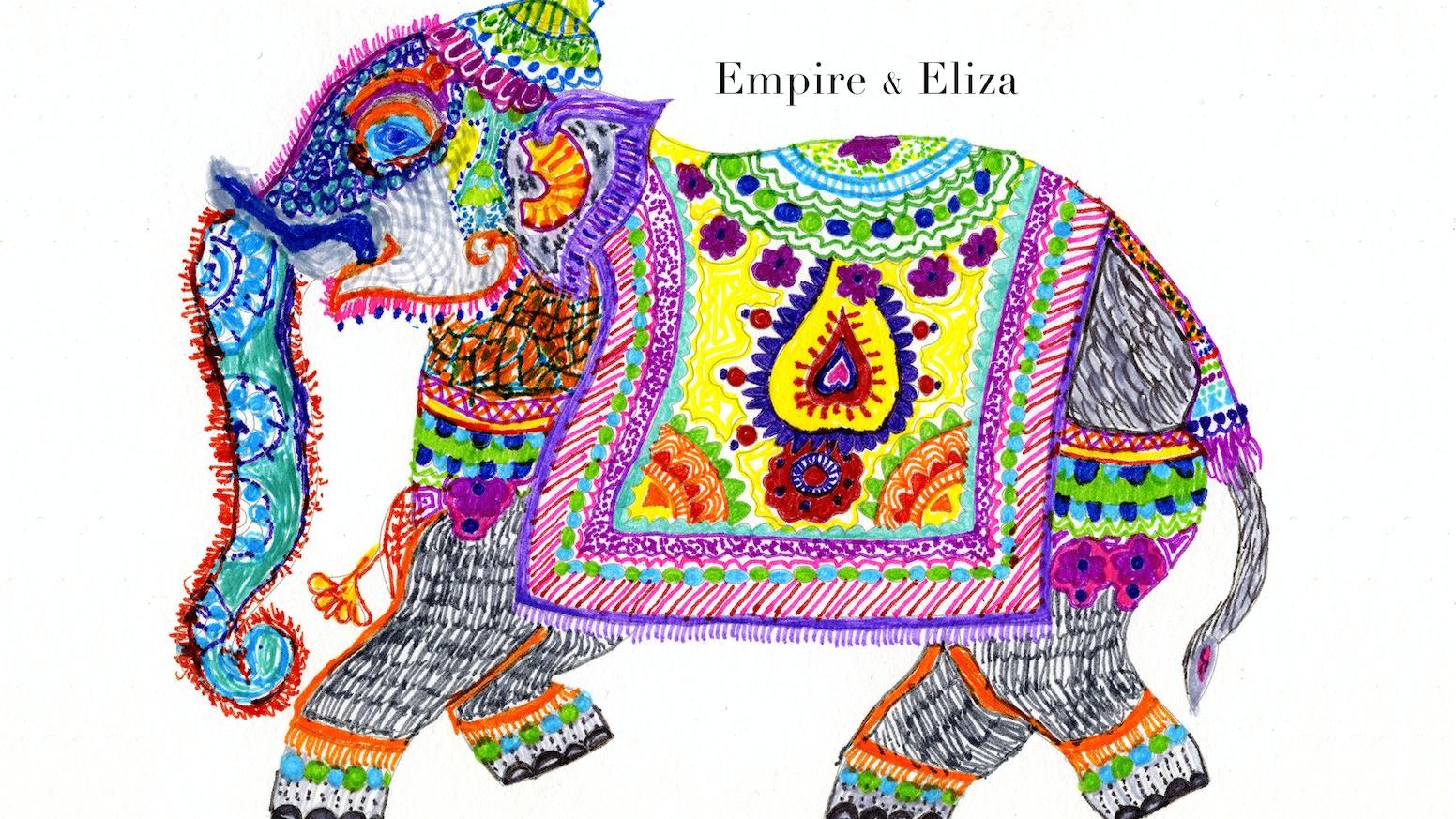 Empire Eliza By Brad Hinkle Important Update Tentative