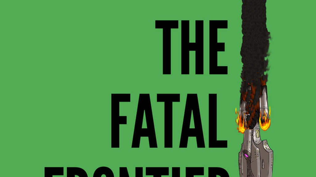 The Fatal Frontier project video thumbnail