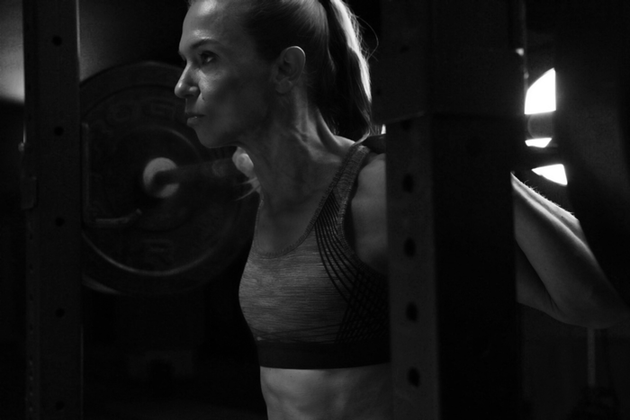 Faced with a shocking breast cancer diagnosis, fitness leader Ilaria Montagnani must embody her philosophy that 'Exercise makes you stronger for life' in the most challenging way.