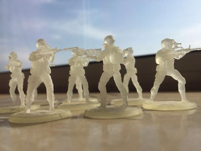 3D Print Prototypes