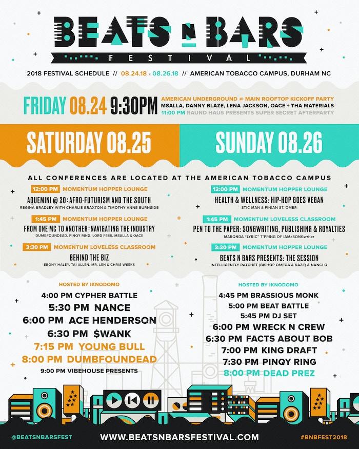 Beats n Bars Festival 2017 by Beats n Bars Festival