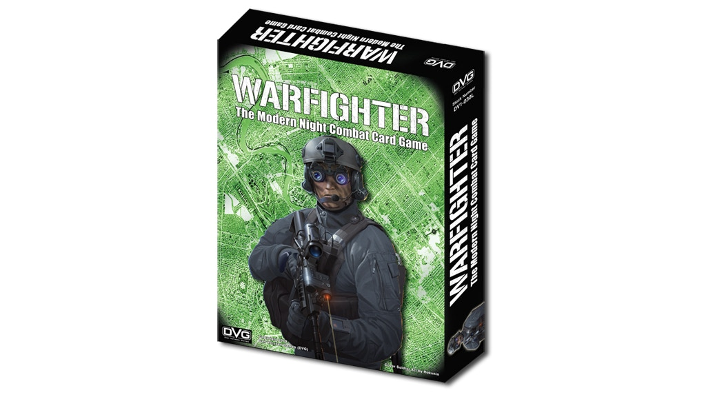 Warfighter Modern - Wave 3 - Shadow War project video thumbnail