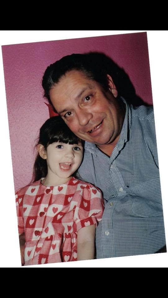 Paige & Papaw
