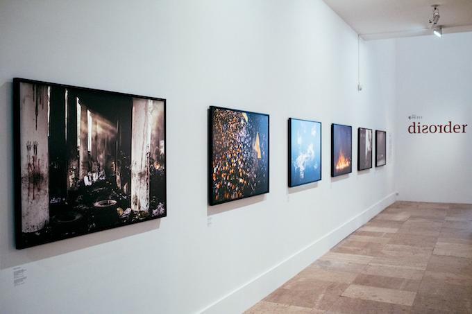 Musée d'Art Moderne de La Ville de Paris. (France, 2015)