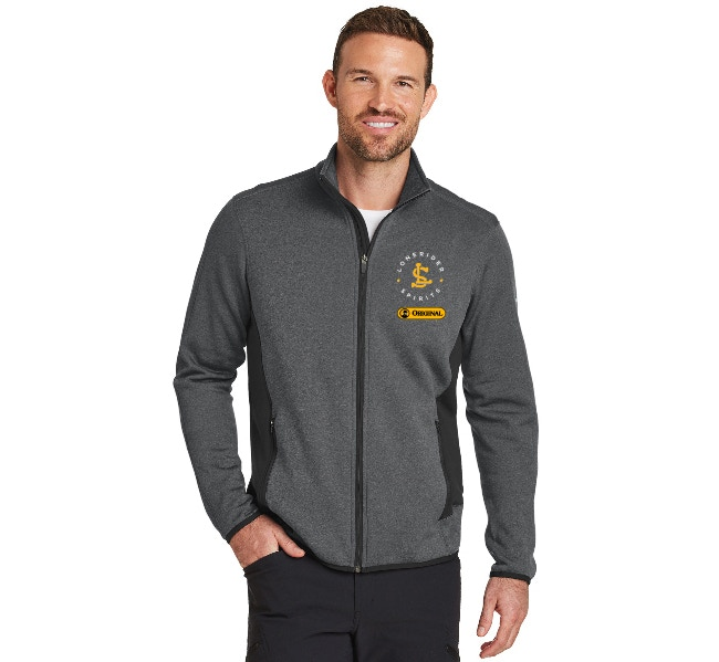 Lonerider Spirits Men's Fleece