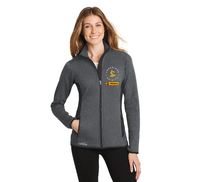 Lonerider Spirits Women's Fleece