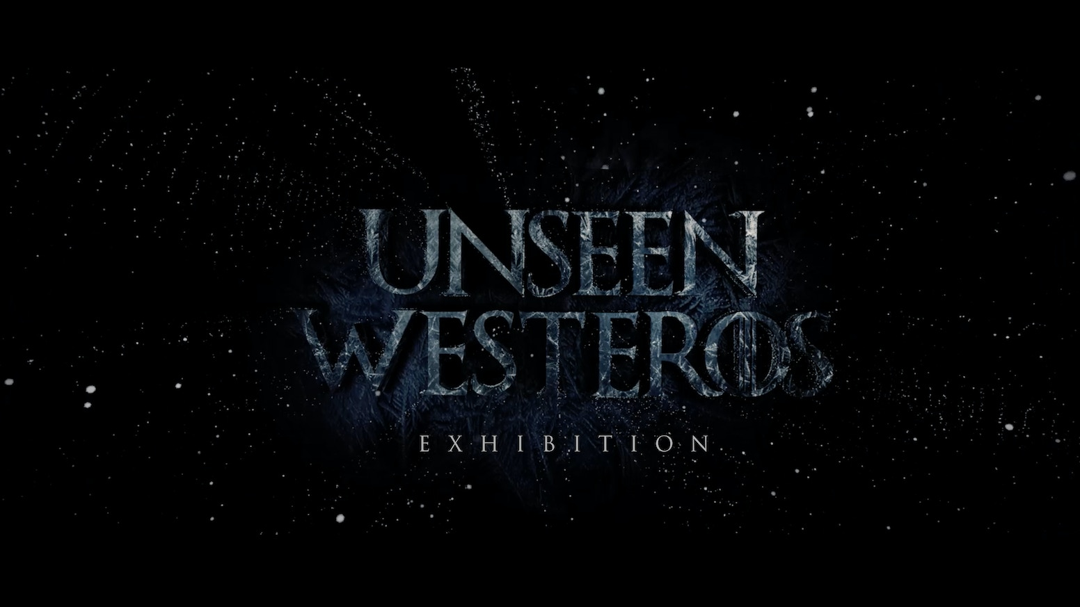 Unseen Westeros Artbook Authorized By George R R Martin