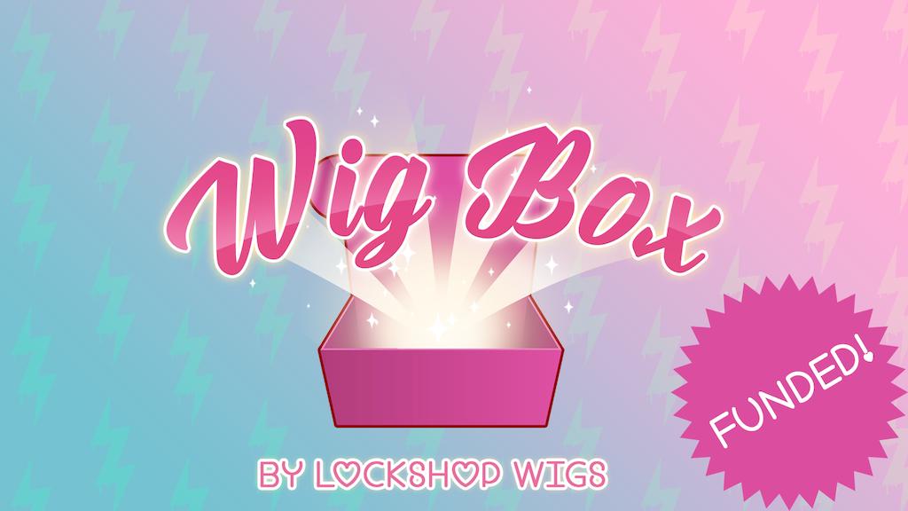 Mystery Wig Box