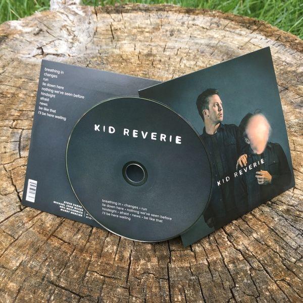 Kid Reverie - CD