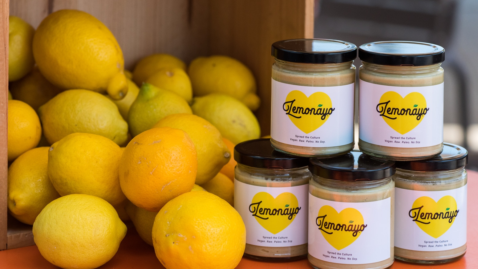A tasty fermented, cultured lemon spread that everybody can love whether they are vegan, paleo, allergic to soy, nuts, or gluten.
