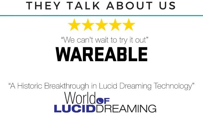 InstaDreamer: Take control of your dreams by InstaDreamer — Kickstarter