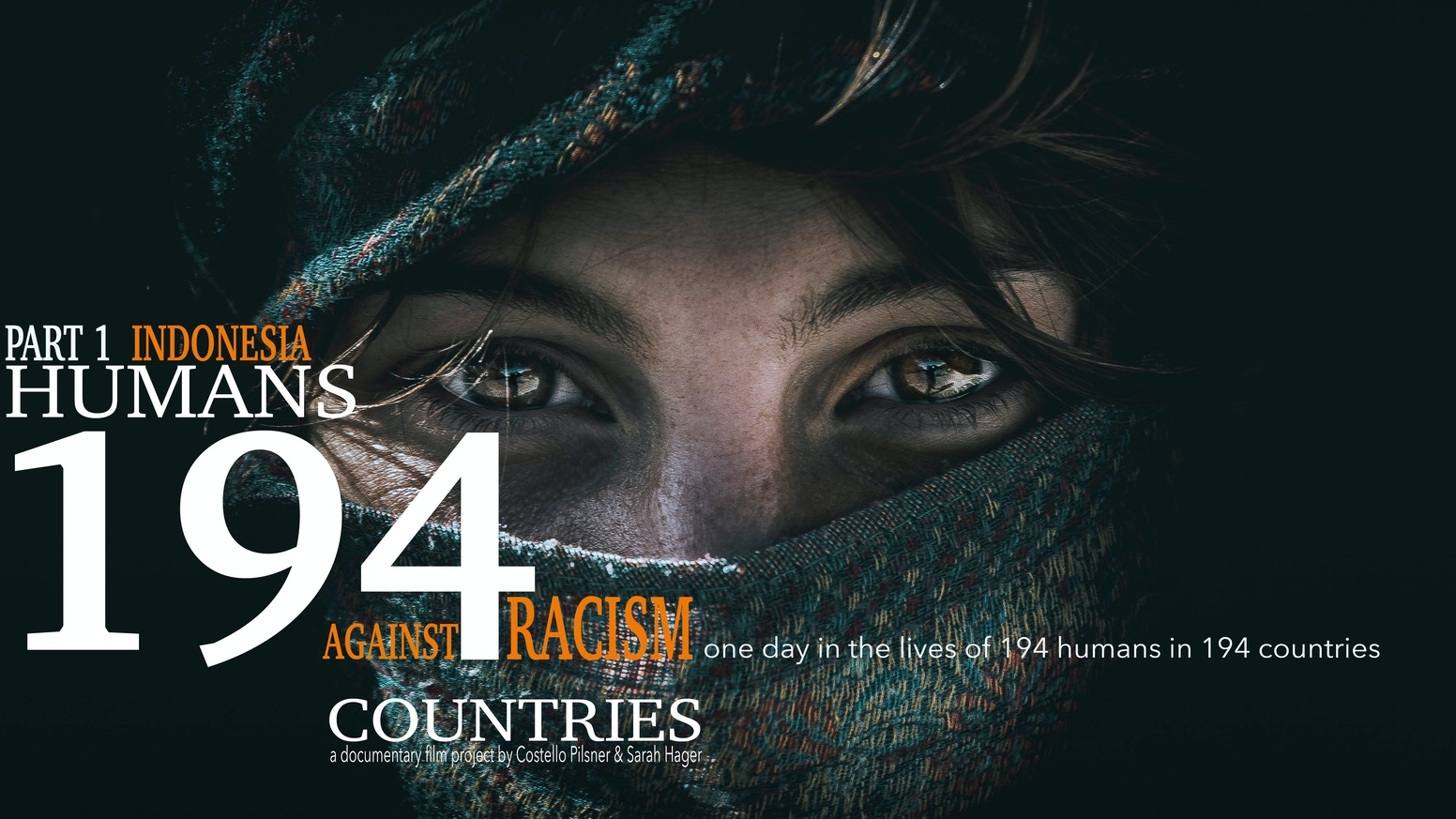 A Documentary Short Film For Better World Without RACISM And With EQUALITY We