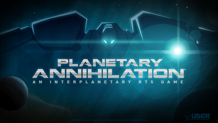 Planetary Annihilation brings RTS gameplay to a new generation of players in a way that's never been seen before.