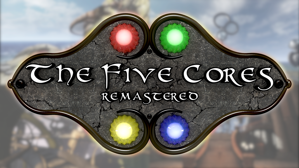 The Five Cores Remastered project video thumbnail