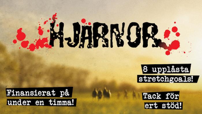 Figurspelssystem på svenska i Skånsk 90-talsmiljö. Med zombier.