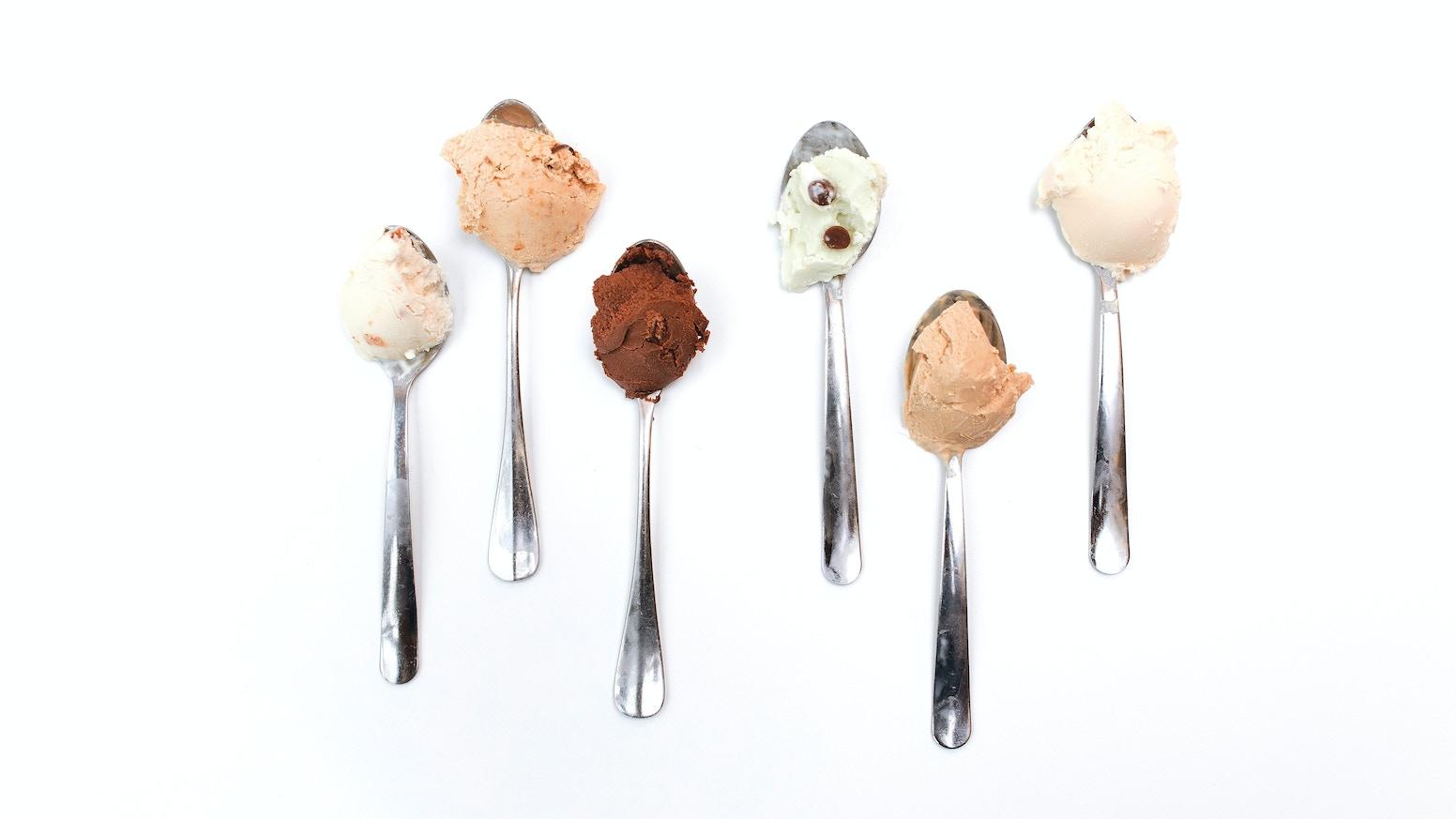 Keto Pint A New Kind Of Ice Cream By Keto Pint Kickstarter