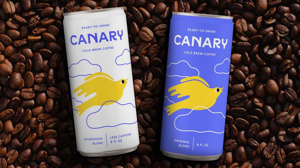 Canary Cold Brew: Cold brew for the 21st century project video thumbnail