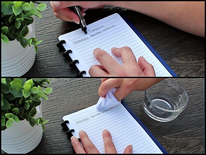 Infinity Notebook by Infinity Notebooks — Kickstarter