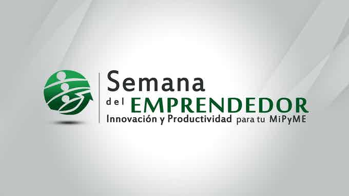 10-14 september Semana del emprendedor