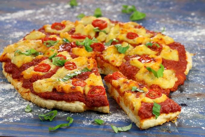 Pizza Lalibela