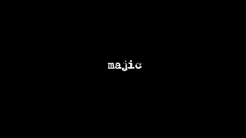 majic, SciFi feature film - Post Production project video thumbnail
