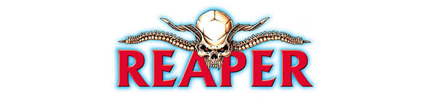 We would like to thank Ed and his team at Reaper Miniatures for their insight and use of their miniatures in this Kickstarter.