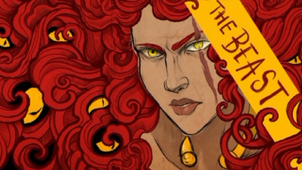Disturbing the Beast: Weird fiction stories by women writers project video thumbnail
