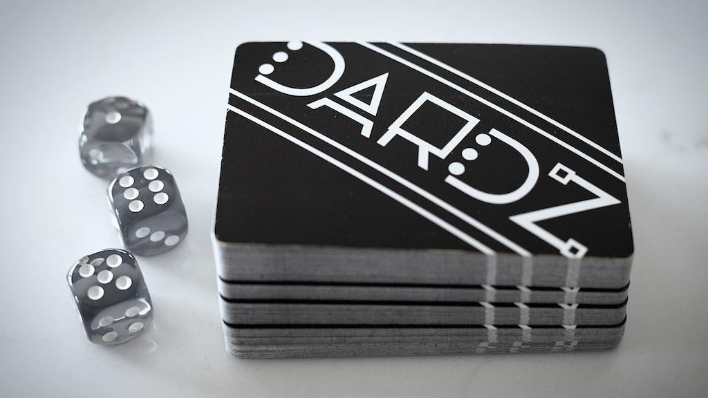 DARDZ project video thumbnail