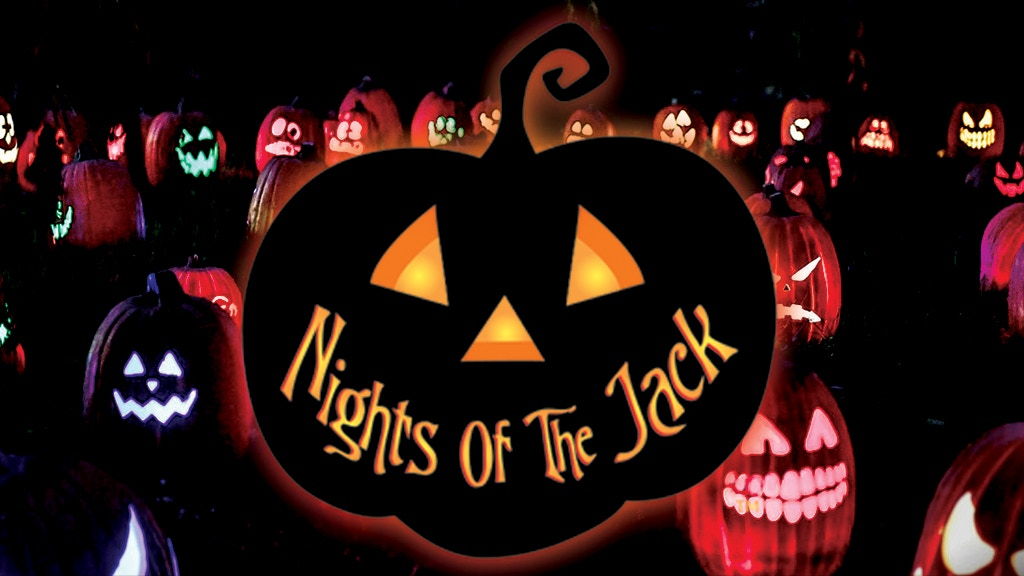 Nights of the Jack: A Halloween Event For All Ages