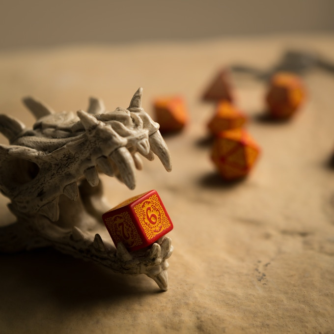 Dragon Slayer - real pic detail