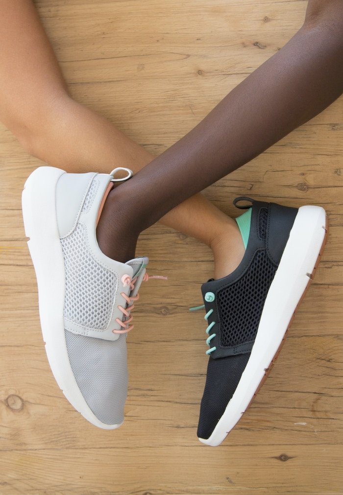 Tropic - The Ultimate Travel Shoe by Tropicfeel » We Are
