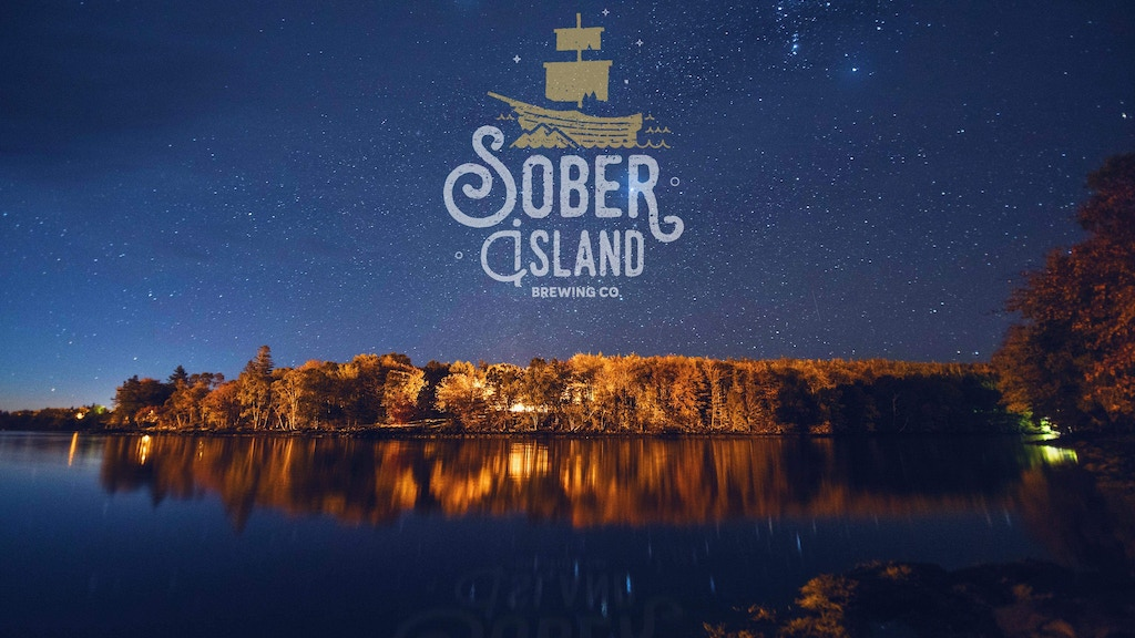 Project image for Sober Island Brewing Company