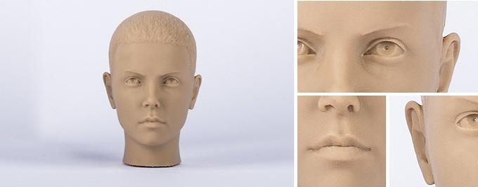 Dazz 3D-F20 | Smoothness | Khaki