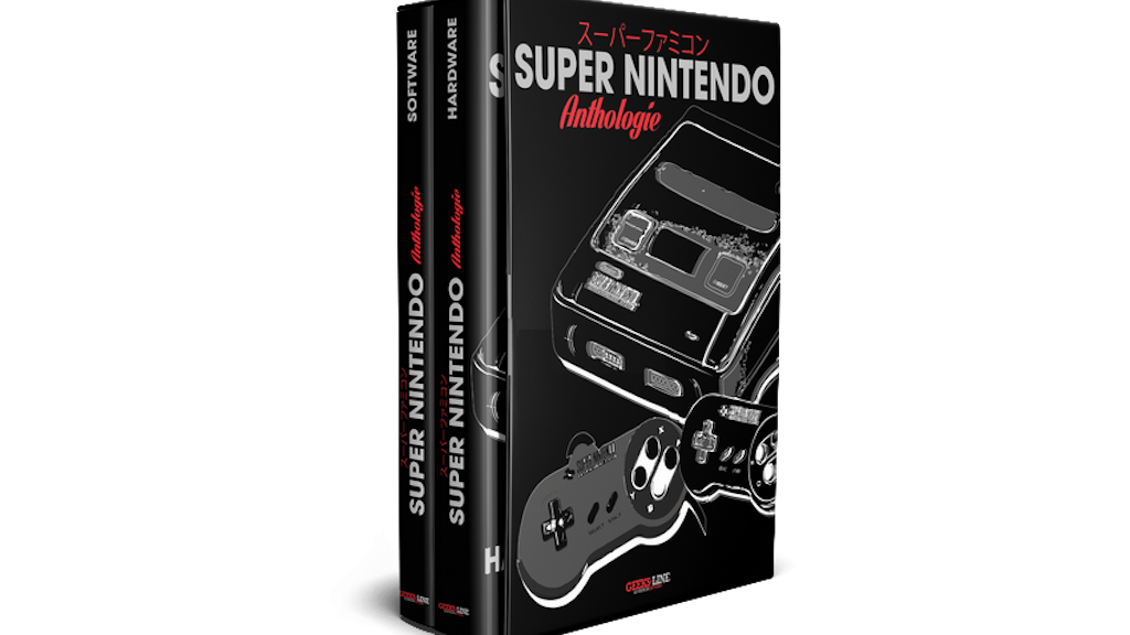 SUPER NINTENDO ANTHOLOGY - The Ultimate Book is the top crowdfunding project launched today. SUPER NINTENDO ANTHOLOGY - The Ultimate Book raised over $64414 from 0 backers. Other top projects include Sager Beer Works, Feel in the zone with Kalm & ON!, Contour Art Christmas Greetings Cards by Carapesque...