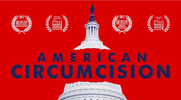 American Circumcision is an award winning feature-length documentary about the modern circumcision debate.