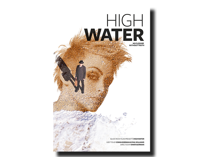High Water Poster by Osomi