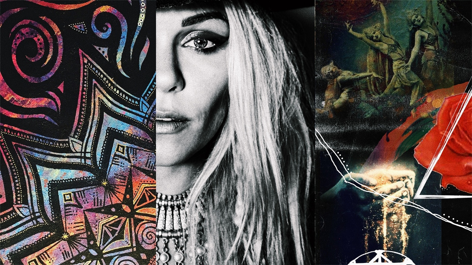 ARTMUSIC - 7 Songs  21 Artworks  Created with You  by Morgan Joanel