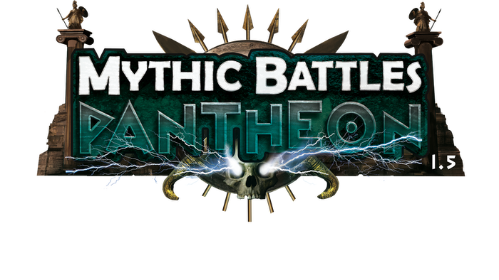 This Ks is a new version of Mythic Battles: Pantheon, the 1.5 version.