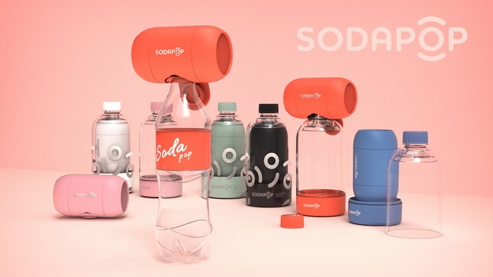 An incredible smart invention to bring dynamic sound to small portable speakers. Scandinavian design. SUCCESSFULLY FUNDED! SHOP AT OUR WEBSTORE  WWW.SODAPOP-AUDIO.COM