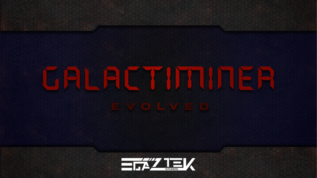 Project image for Galactiminer: Evolved