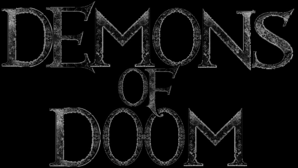 Demons of Doom by Graham Bottley — Kickstarter