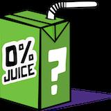 Zero Percent Juice