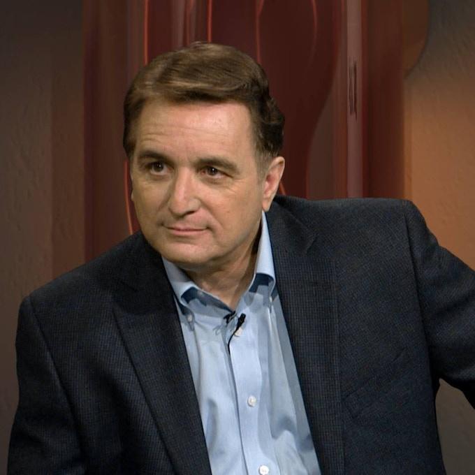 Writer and Executive Producer - Paul Hickman