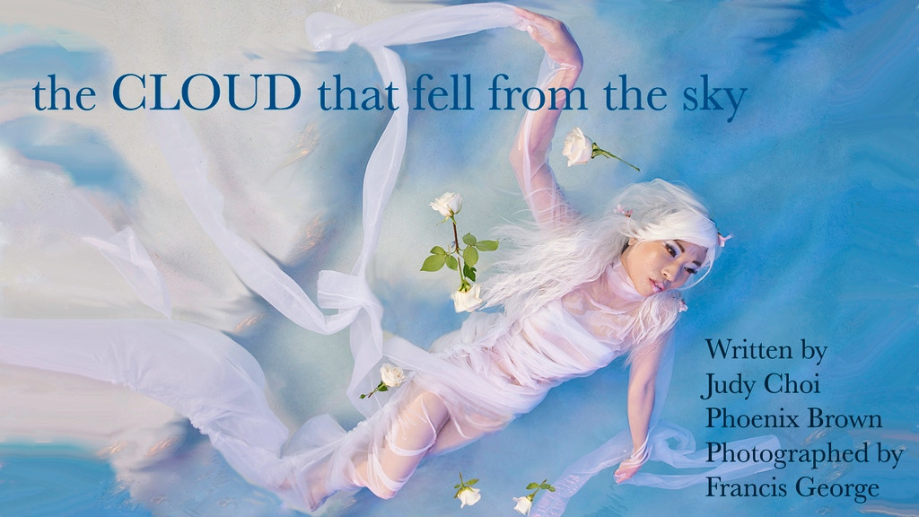 The Cloud that Fell from the Sky: literary Asian art object project video thumbnail