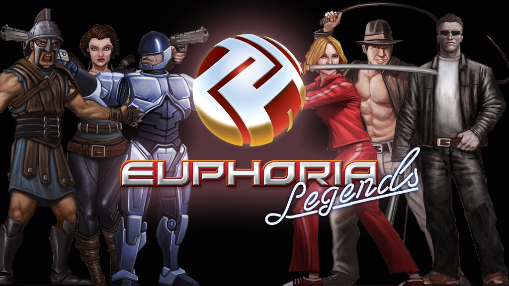 Project image for Euphoria: Legends