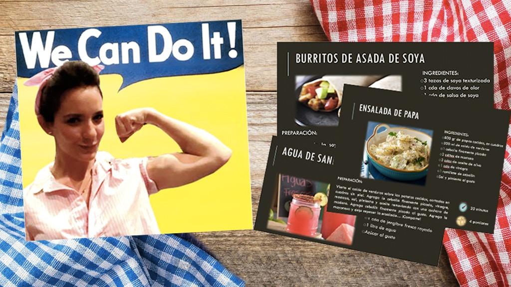 maria s recipe book by maría fernanda i rangel kickstarter