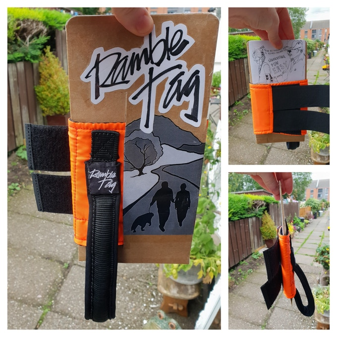 card packaging prototype idea