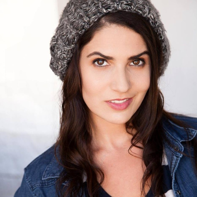Production Coordinator - Jennifer Durst